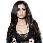 LeeAnna Vamp Black Lace 1