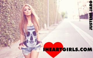 Justene Jaro ♥s Summer Streets Wallpapers