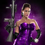 What Do Saints Row, Penthouse and I Have in Common?