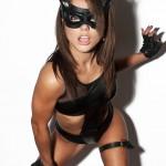 Liz Katz as Catwoman 1