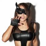 Liz Katz as Catwoman 2