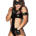 Liz Katz as Catwoman 6