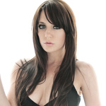 Samantha Bentley ♥s Black Lace