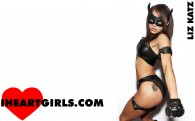 Liz Katz ♥s Catwoman Wallpapers