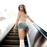 Sierra Love Subway 9