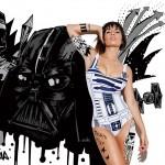 Shay Maria Jim Mahfood Star Wars 1