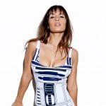 Shay Maria Star Wars 2