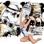Shay Maria Jim Mahfood Star Wars 2