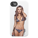 Shay Maria iPhone Case 2