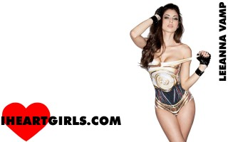 LeeAnna Vamp ♥s Star Wars Wallpapers