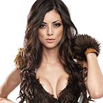 Double Exposure: LeeAnna Vamp ♥s Wookiees