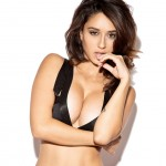 Tianna Gregory in Black 14