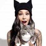 Katie Pfeffer Cat 7