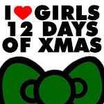 iheartgirls 12 Days of Christmas Winner Roundup