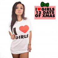 Win an iheartgirls T-shirt