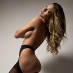 Brooke Hanmer Pantyhose 3