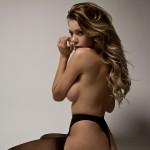 Brooke Hanmer Pantyhose 10