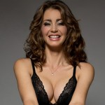 Tanit Phoenix Black Lingerie 9