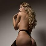 Brooke Hanmer Pantyhose 6
