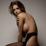 Brooke Hanmer Pantyhose 5