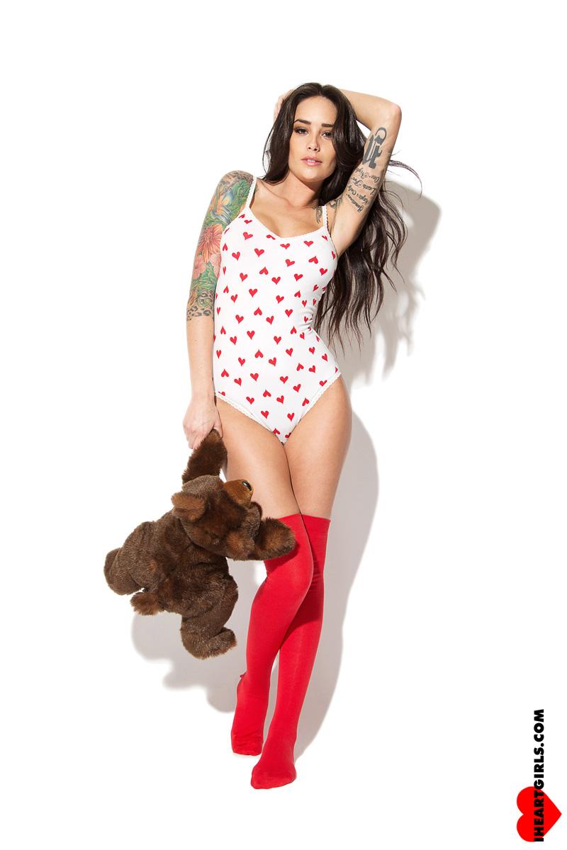 Katie Pfeffer Teddy Bear 1