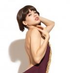 Mika Lovely Truffle Lingerie 4
