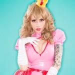 Vera Baby Princess Peach 2