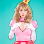 Vera Baby Princess Peach 3
