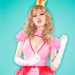 Vera Baby Princess Peach 9