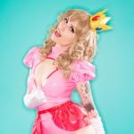 Vera Baby Princess Peach 10