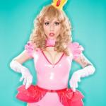 Vera Baby Princess Peach 7