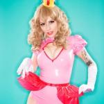 Vera Baby Princess Peach 5