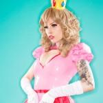 Vera Baby Princess Peach 12