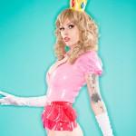 Vera Baby Princess Peach 4